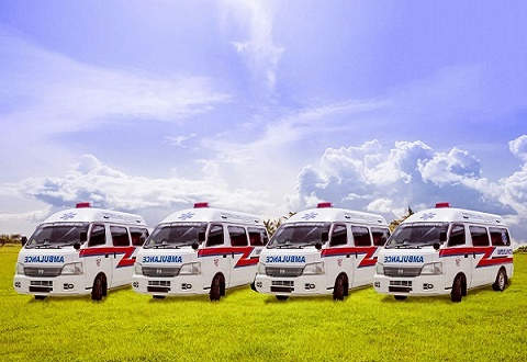 ambulance services